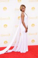 Laverne Cox - Los Angeles - 26-08-2014 - Emmy Awards 2014: la kermesse regala un red carpet extra lusso