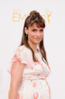 Amanda Peete - Los Angeles - 26-08-2014 - Emmy Awards 2014: la kermesse regala un red carpet extra lusso