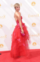 Kaley Cuoco - Los Angeles - 26-08-2014 - Emmy Awards 2014: la kermesse regala un red carpet extra lusso