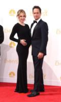 Sophie Flack, Josh Charles - Los Angeles - 26-08-2014 - Emmy Awards 2014: la kermesse regala un red carpet extra lusso