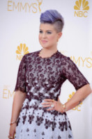 Kelly Osbourne - Los Angeles - 26-08-2014 - Emmy Awards 2014: la kermesse regala un red carpet extra lusso