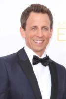 Seth Meyers - Los Angeles - 25-08-2014 - Emmy Awards 2014: la kermesse regala un red carpet extra lusso