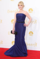 Melissa Rauch - Los Angeles - 25-08-2014 - Emmy Awards 2014: la kermesse regala un red carpet extra lusso