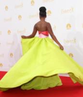 Teyonah Parris - Los Angeles - 25-08-2014 - Vade retro abito: A ognuna il suo scollo!