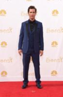 Matthew McConaughey - Los Angeles - 25-08-2014 - Matthew McConaughey, a ogni evento il suo colore