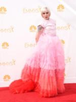 Lena Dunham - Los Angeles - 25-08-2014 - Emmy Awards 2014: la kermesse regala un red carpet extra lusso