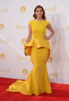 Kate Walsh - Los Angeles - 26-08-2014 - Emmy Awards 2014:lo strascico, il classico che non tradisce mai