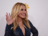 Julia Roberts - Los Angeles - 26-08-2014 - Emmy Awards 2014: la kermesse regala un red carpet extra lusso