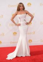 Sofia Vergara - Los Angeles - 26-08-2014 - Emmy Awards 2014: la kermesse regala un red carpet extra lusso