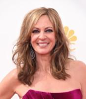 Allison Janney - Los Angeles - 25-08-2014 - Emmy Awards 2014: la kermesse regala un red carpet extra lusso