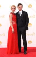 Hugh Dancy, Claire Danes - Los Angeles - 25-08-2014 - Emmy Awards 2014: la kermesse regala un red carpet extra lusso