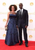 Bridgid Coulter, Don Cheadle - Los Angeles - 25-08-2014 - Emmy Awards 2014: la kermesse regala un red carpet extra lusso