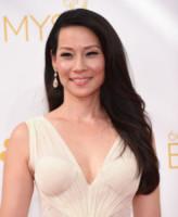 Lucy Liu - Los Angeles - 25-08-2014 - Emmy Awards 2014: la kermesse regala un red carpet extra lusso
