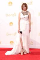 Kate Mara - Los Angeles - 25-08-2014 - Emmy Awards 2014:lo strascico, il classico che non tradisce mai