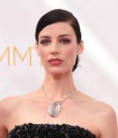 Jessica Parè - Los Angeles - 25-08-2014 - Emmy Awards 2014: la kermesse regala un red carpet extra lusso