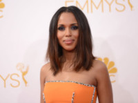 Kerry Washington - Los Angeles - 25-08-2014 - Emmy Awards 2014: l'oro della tv Usa arriva dal cinema