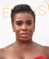 Uzo Aduba - Los Angeles - 25-08-2014 - Emmy Awards 2014: la kermesse regala un red carpet extra lusso