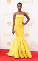 Samira Wiley - Los Angeles - 25-08-2014 - Emmy Awards 2014:lo strascico, il classico che non tradisce mai