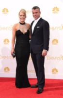 Melissa Knight, Matt LeBlanc - Los Angeles - 25-08-2014 - Emmy Awards 2014: la kermesse regala un red carpet extra lusso