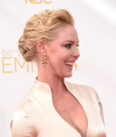 Katherine Heigl - Los Angeles - 25-08-2014 - Emmy Awards 2014: la kermesse regala un red carpet extra lusso