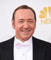 Kevin Spacey - Los Angeles - 25-08-2014 - Emmy Awards 2014: la kermesse regala un red carpet extra lusso