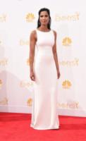 Padma Lakshmi - Los Angeles - 25-08-2014 - Emmy Awards 2014: la kermesse regala un red carpet extra lusso