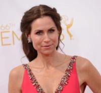 Minnie Driver - Los Angeles - 26-08-2014 - Emmy Awards 2014: la kermesse regala un red carpet extra lusso