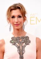 Alysia Reiner - Los Angeles - 25-08-2014 - Emmy Awards 2014: la kermesse regala un red carpet extra lusso