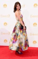 Betsy Brandt - Los Angeles - 25-08-2014 - Emmy Awards 2014: la kermesse regala un red carpet extra lusso