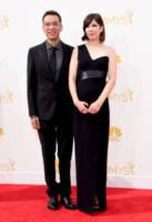 FRED ARMISEN - Los Angeles - 25-08-2014 - Emmy Awards 2014: la kermesse regala un red carpet extra lusso