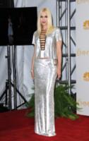 Gwen Stefani - Los Angeles - 25-08-2014 - Per Capodanno scegli l'argento e sarai una stella!