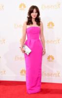 Zooey Deschanel - Los Angeles - 25-08-2014 - Emmy Awards 2014: la kermesse regala un red carpet extra lusso