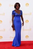Viola Davis - Los Angeles - 25-08-2014 - Emmy Awards 2014: la kermesse regala un red carpet extra lusso