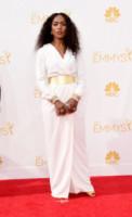 Angela Bassett - Los Angeles - 25-08-2014 - Emmy Awards 2014:lo strascico, il classico che non tradisce mai