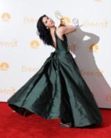 Sarah Silverman - Los Angeles - 25-08-2014 - Emmy Awards 2014:lo strascico, il classico che non tradisce mai