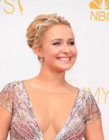 Hayden Panettiere - Los Angeles - 25-08-2014 - Emmy Awards 2014: la kermesse regala un red carpet extra lusso