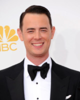 Colin Hanks - Los Angeles - 25-08-2014 - Emmy Awards 2014: la kermesse regala un red carpet extra lusso