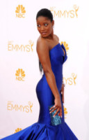 Keke Palmer - Los Angeles - 25-08-2014 - Emmy Awards 2014: la kermesse regala un red carpet extra lusso