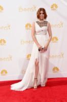Kate Mara - Los Angeles - 25-08-2014 - Emmy Awards 2014: la kermesse regala un red carpet extra lusso