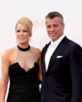 Matt LeBlanc - Los Angeles - 25-08-2014 - Emmy Awards 2014: la kermesse regala un red carpet extra lusso