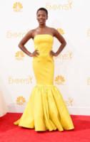 Samira Wiley - Los Angeles - 25-08-2014 - Emmy Awards 2014: la kermesse regala un red carpet extra lusso