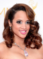 Dasha Zhukova - Los Angeles - 25-08-2014 - Emmy Awards 2014: la kermesse regala un red carpet extra lusso