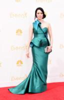 Laura Prepon - Los Angeles - 25-08-2014 - Vade retro abito: A ognuna il suo scollo!
