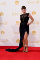 Yael Stone - Los Angeles - 25-08-2014 - Emmy Awards 2014: la kermesse regala un red carpet extra lusso