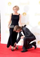 Felicity Huffman, William H. Macy - Los Angeles - 25-08-2014 - Emmy Awards 2014: la kermesse regala un red carpet extra lusso