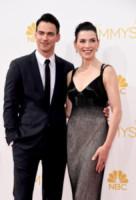 Keith Lieberthal, Julianna Margulies - Los Angeles - 25-08-2014 - Emmy Awards 2014: la kermesse regala un red carpet extra lusso