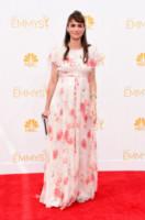 Amanda Peet - Los Angeles - 25-08-2014 - Emmy Awards 2014: la kermesse regala un red carpet extra lusso