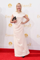 Kelly Rutherford - Los Angeles - 25-08-2014 - Emmy Awards 2014: la kermesse regala un red carpet extra lusso