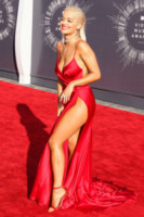 Rita Ora - Los Angeles - 24-08-2014 - Ma come ti vesti? I look peggiori del 2014