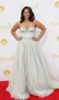 Dascha Polanco - Los Angeles - 26-08-2014 - Vade retro abito: A ognuna il suo scollo!